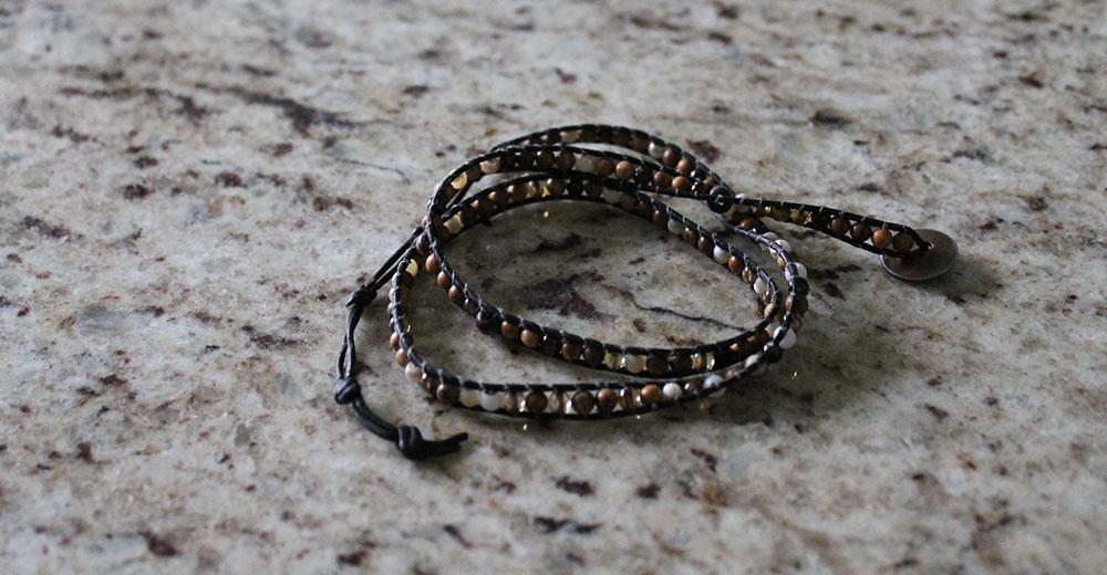 Tera's bracelet