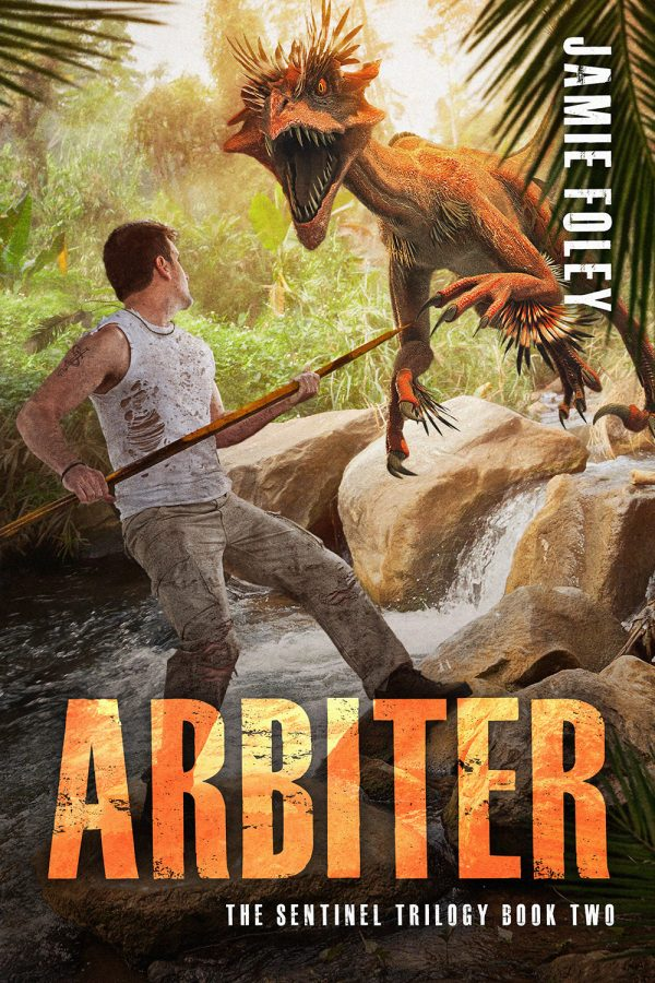 Arbiter by Jamie Foley