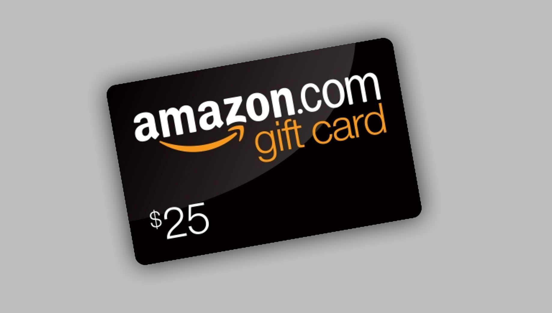 Giveaway: $25 Amazon gift card for reviewers