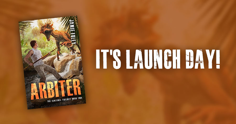 It's Arbiter launch day–check out these specials!