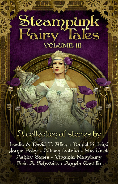 Steampunk Fairy Tales!