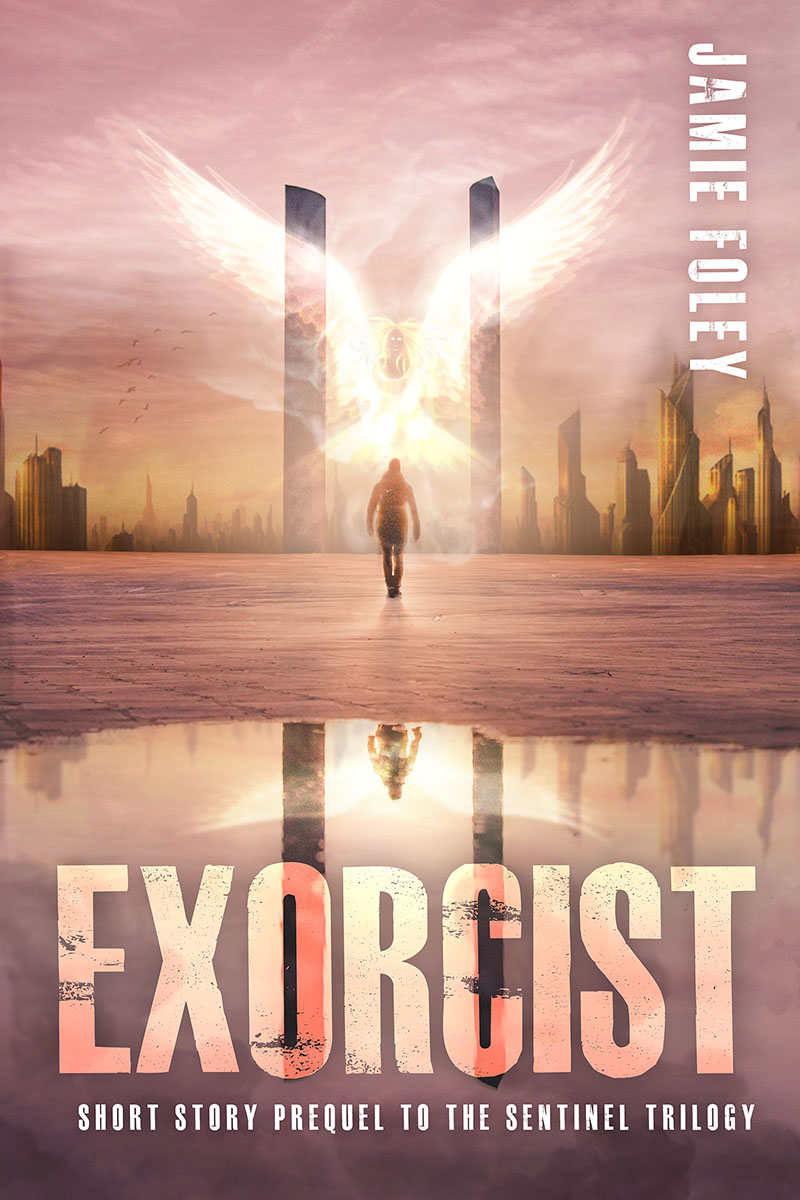 Exorcist by Jamie Foley