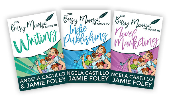 Calling all writers! Jamie's nonfiction set is now available