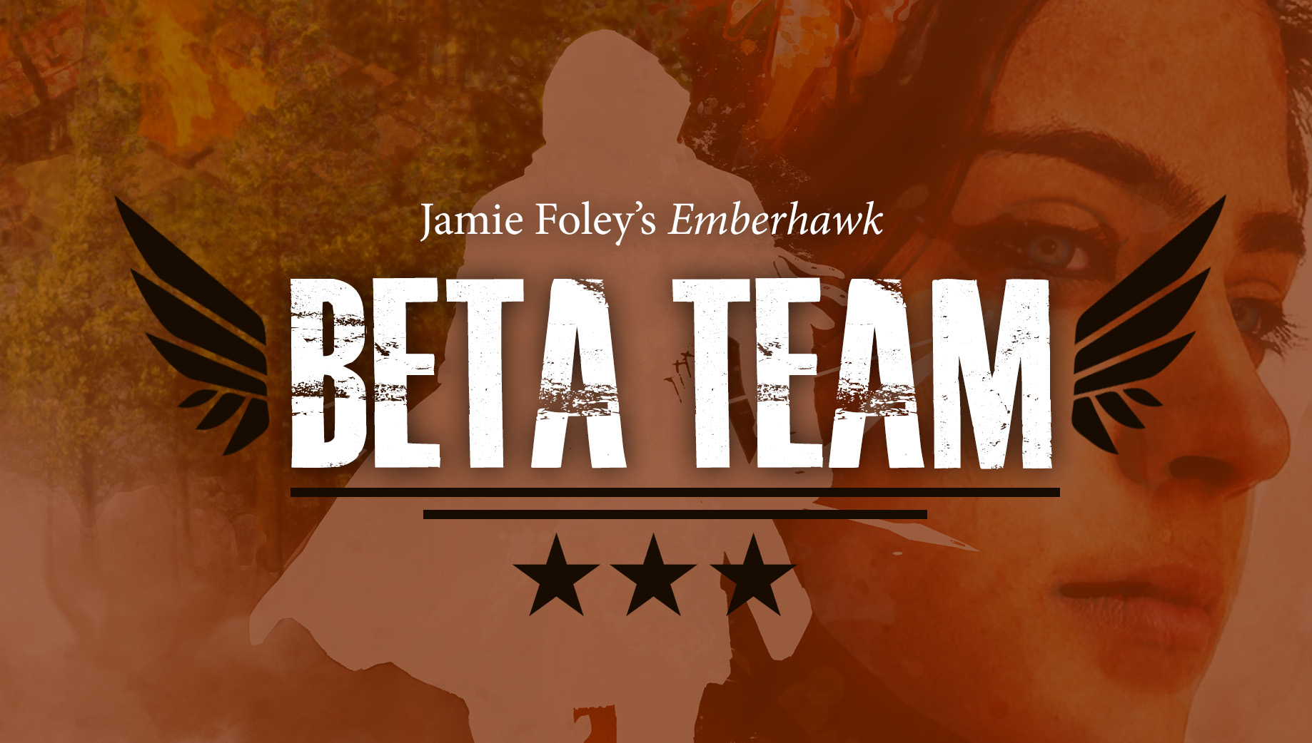 Announcing the Emberhawk Beta Team members