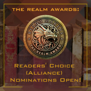 Vote for Emberhawk in the Realm Awards!