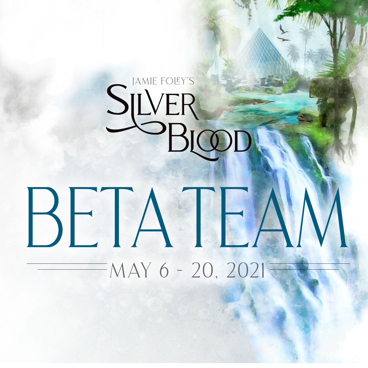 Silverblood beta team now accepting applications