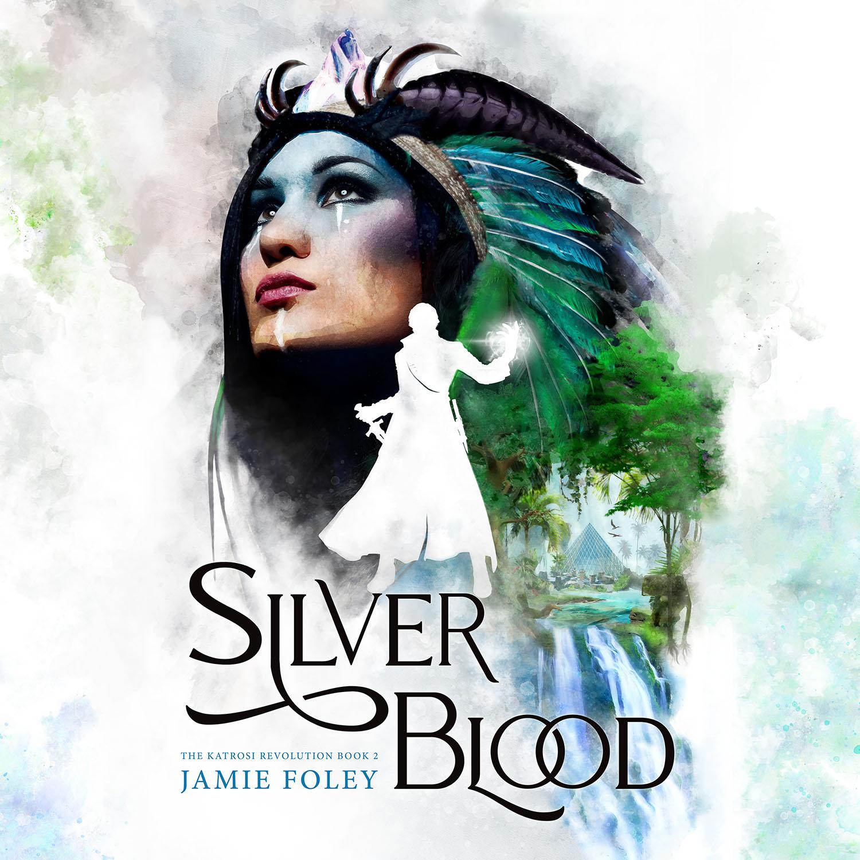 It's Silverblood Release Day!